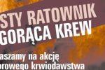 Potrzebna pomoc dla Sławka  – strażaka KP PSP Stargard
