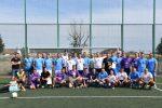 VII Turniej piłki nożnej o Puchar Komendanta Miejskiego PSP w Legnicy