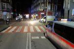 Wyciek gazu w Chojnowie